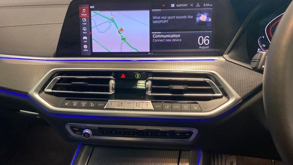 Image 7 - BMW M50d (YG69ABO)