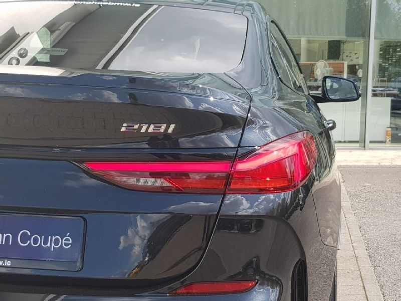 Used BMW 2 Series 218i Gran Coup M Sport - From €390 Per Month (2021 (211))