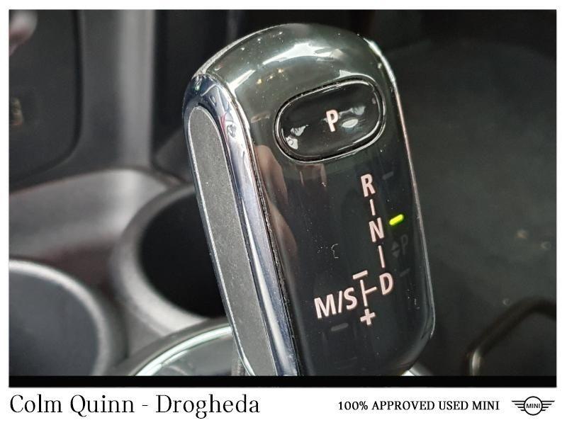Used MINI Hatch COOPER Exclusive Auto (2020 (201))