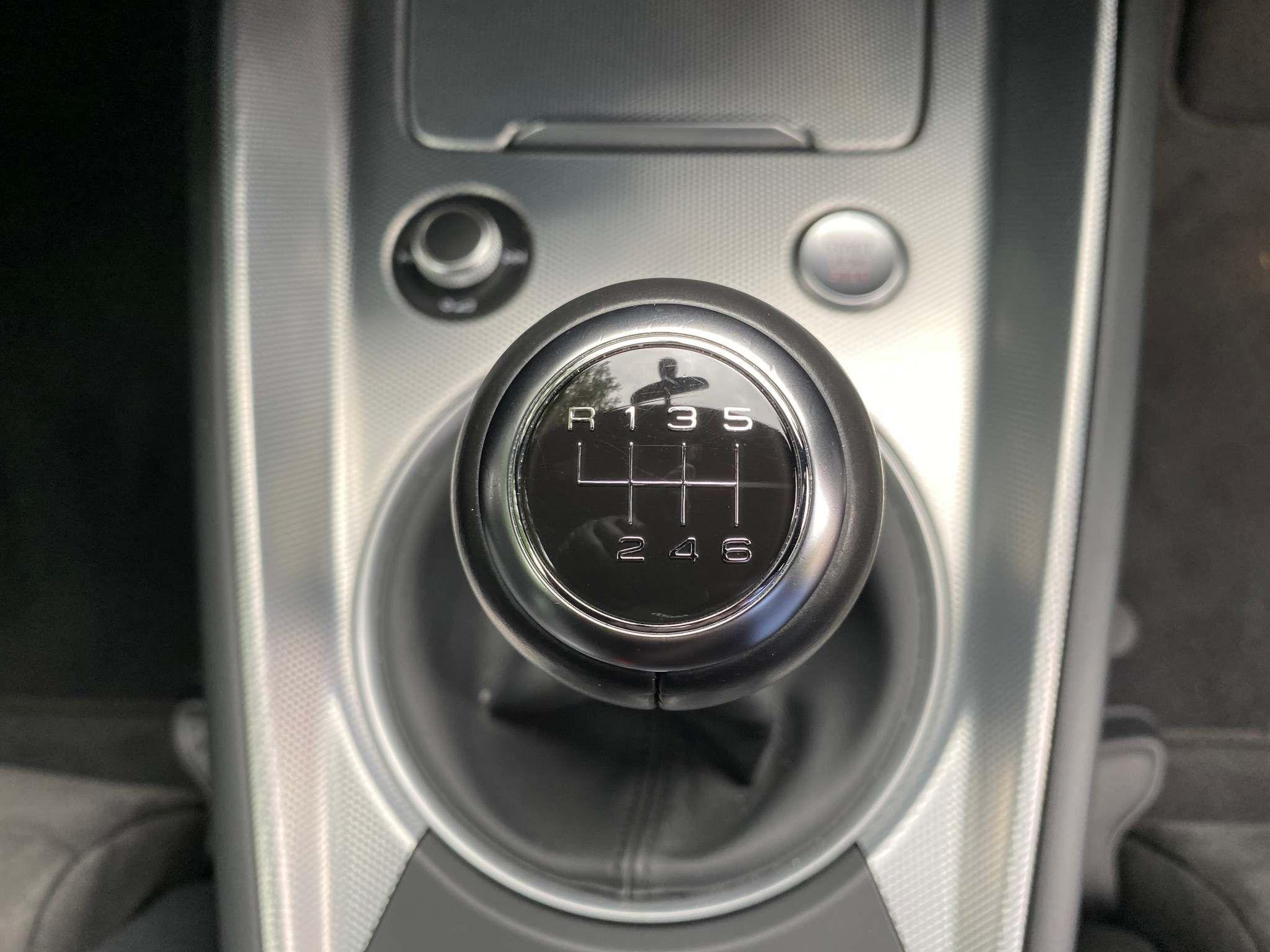 Audi TT 1.8 TFSI Sport (s/s) 3dr