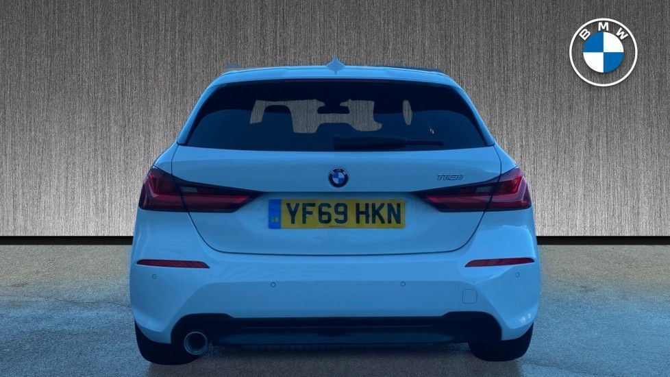 Image 15 - BMW 118i Sport (YF69HKN)
