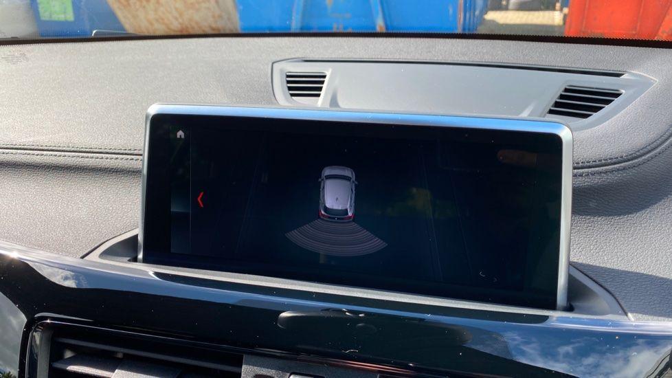 Image 17 - BMW sDrive20i M Sport (MF69JNV)