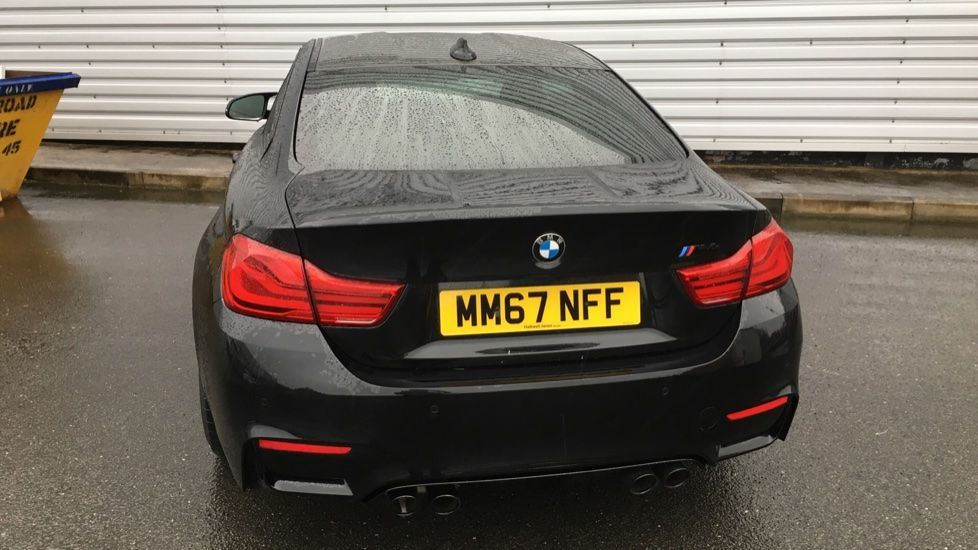 Image 32 - BMW Coupe Competition Package (MM67NFF)