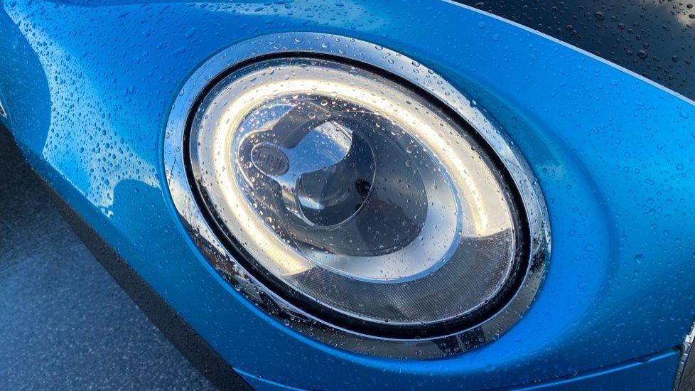 Image 21 - MINI Hatch (MF15LGW)