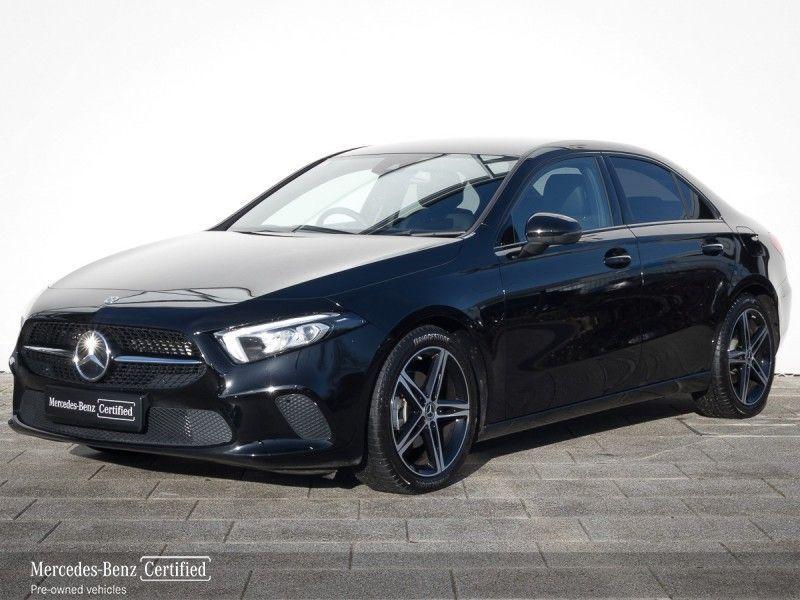 Mercedes-Benz A-Class A 180 Progressive-Line A/T NIGHT Edition