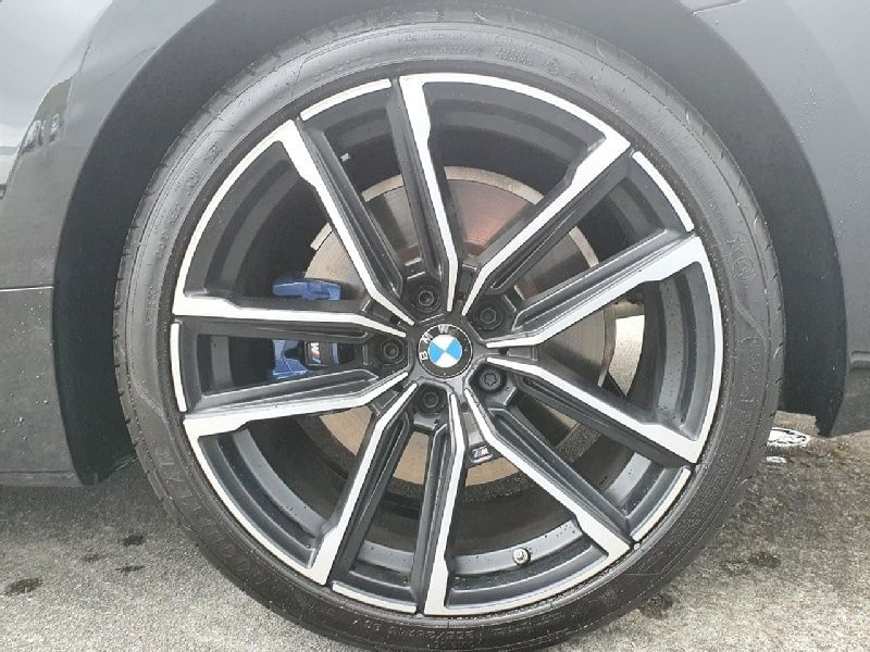 Used BMW 4 Series 420d M-Sport Coupe AUTO (2020 (202))