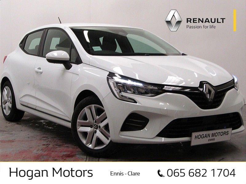 Renault Clio 202 # Dynamique 1.0 Petrol 100 Bhp