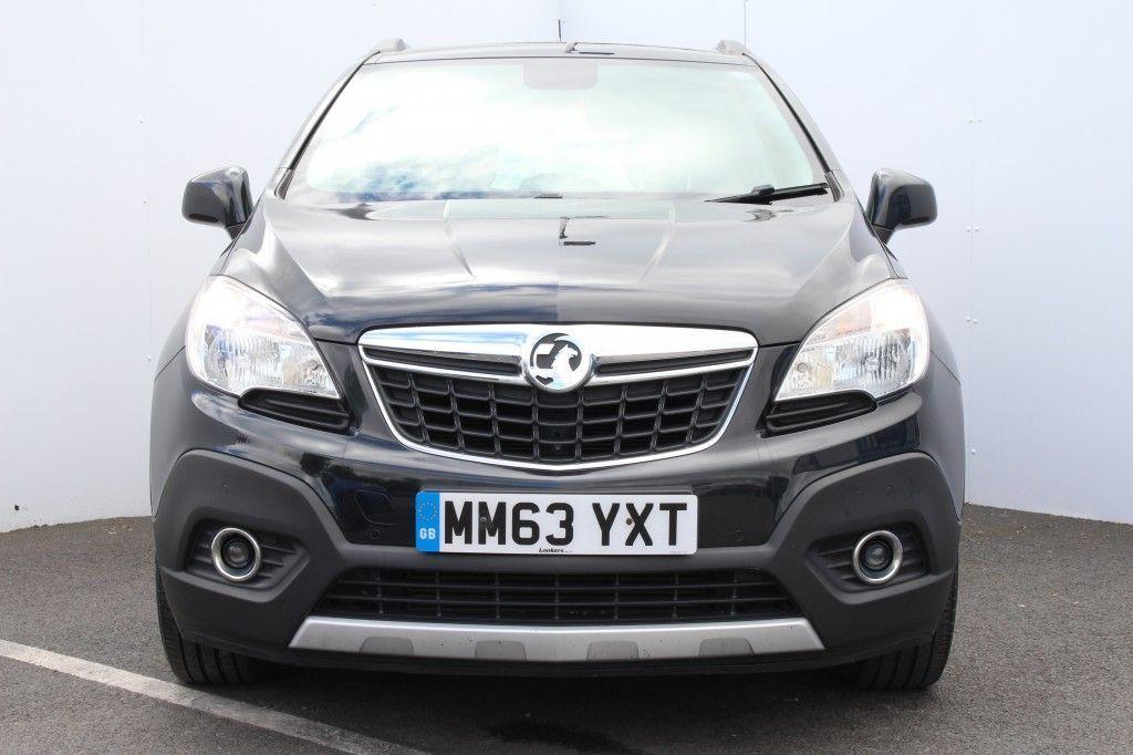 Vauxhall Mokka 1.7 TECH LINE CDTI S/S 5DR