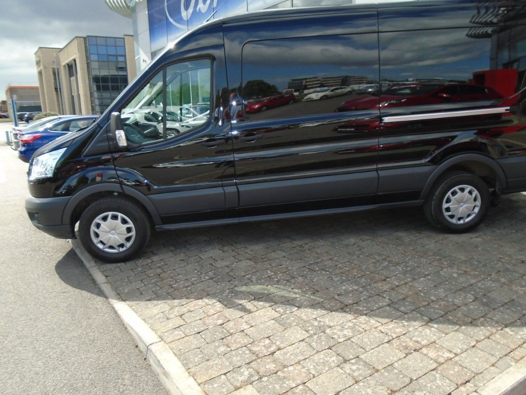 Used Ford Transit 350 LWB 130BHP FWD TRENDLINE *ASK ABOUT SCRAPPAGE * * (2019 (192))