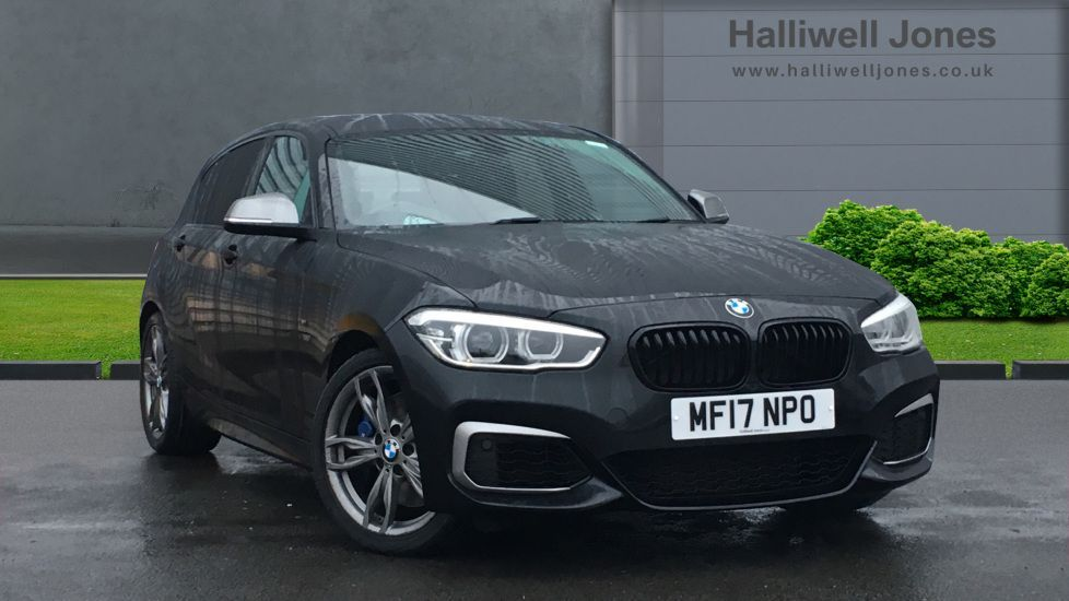 Image 1 - BMW M140i 5-door (MF17NPO)