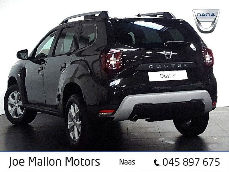 Used Dacia Duster ALL NEW DUSTER (2020 (201))