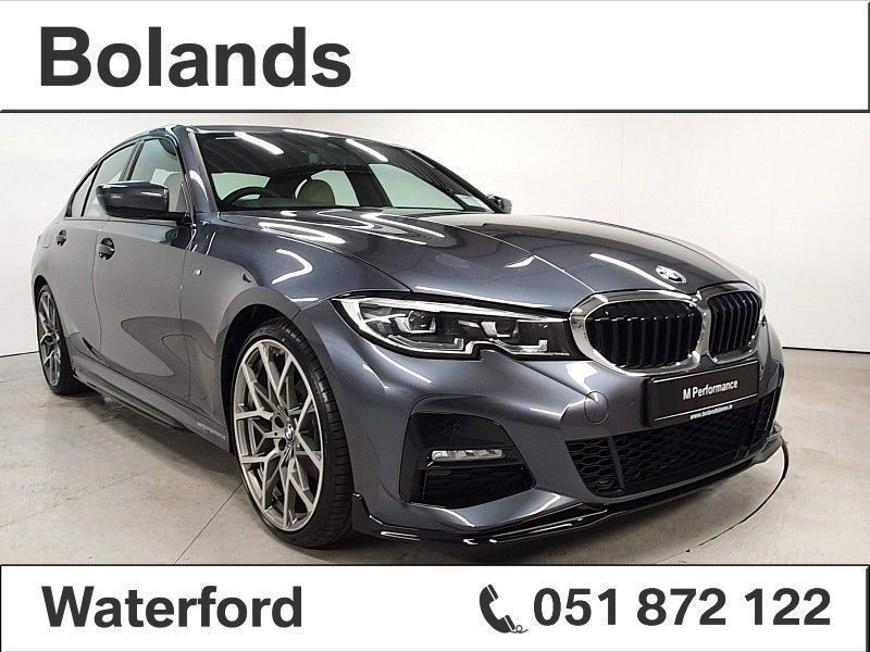 BMW 3 Series 320i M Sport Saloon