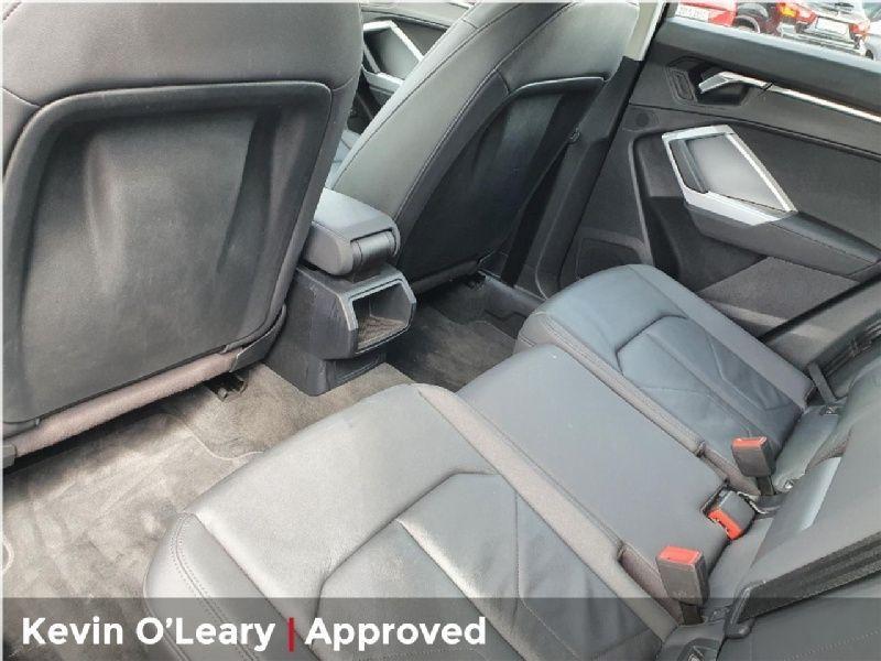 Used Audi Q3 2.0TDI 150BHP S-T SE 4DR AUTO (2019 (191))