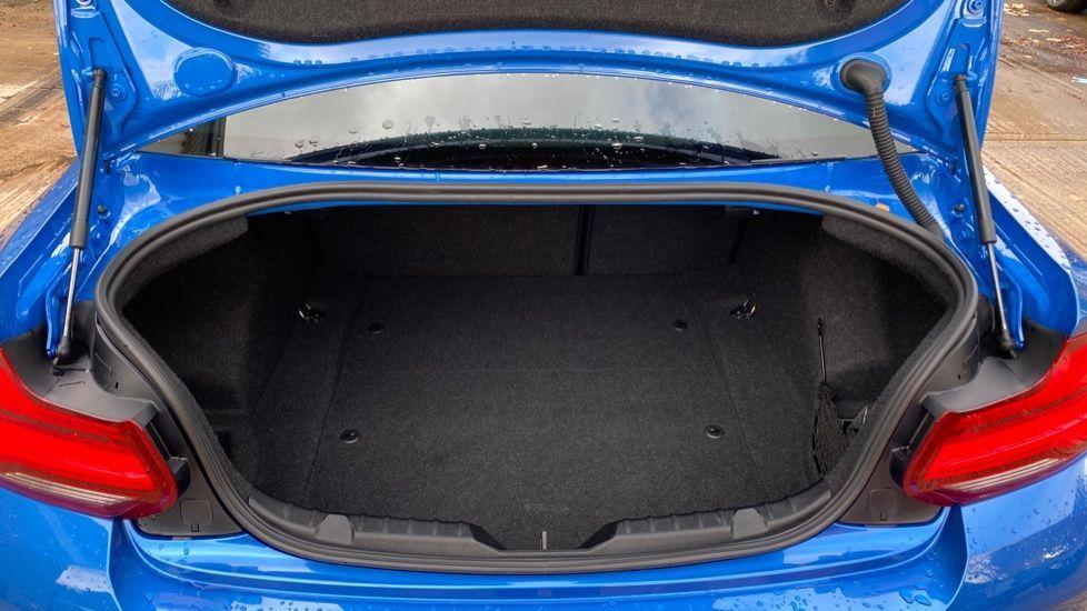 Image 13 - BMW 218i M Sport Coupe (MV68CCN)