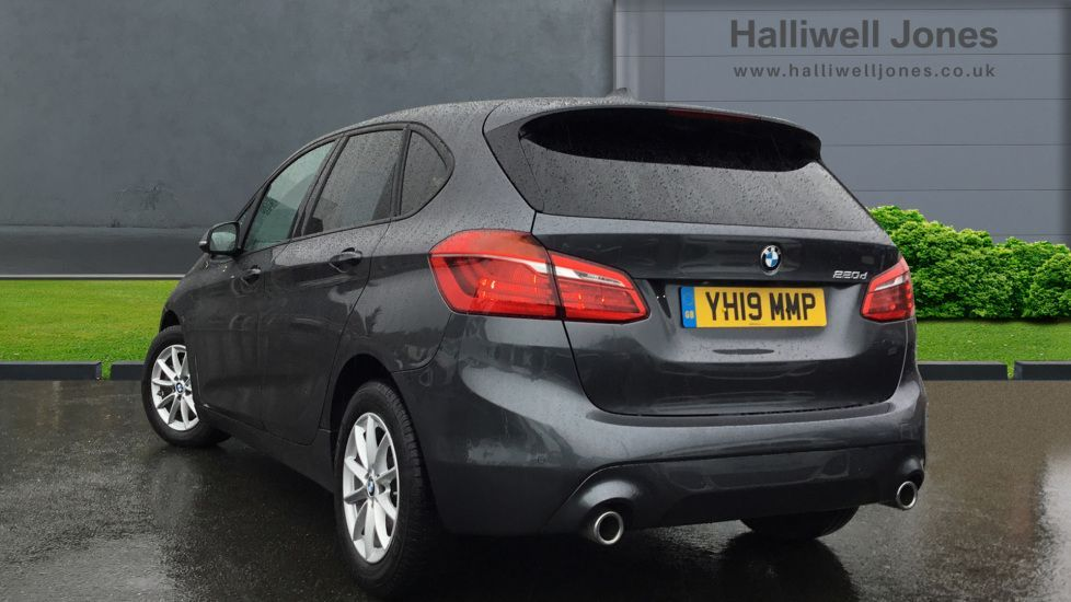 Image 2 - BMW 220d SE Active Tourer (YH19MMP)