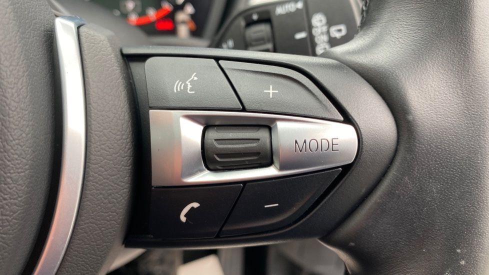 Image 18 - BMW sDrive18i M Sport (MM18LOD)