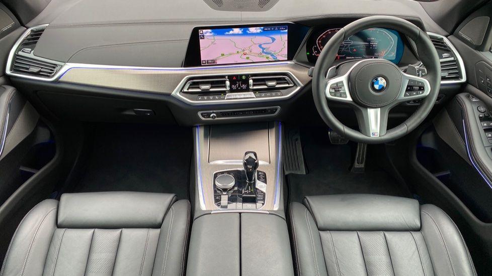 Image 4 - BMW xDrive40i M Sport (YL69YOF)