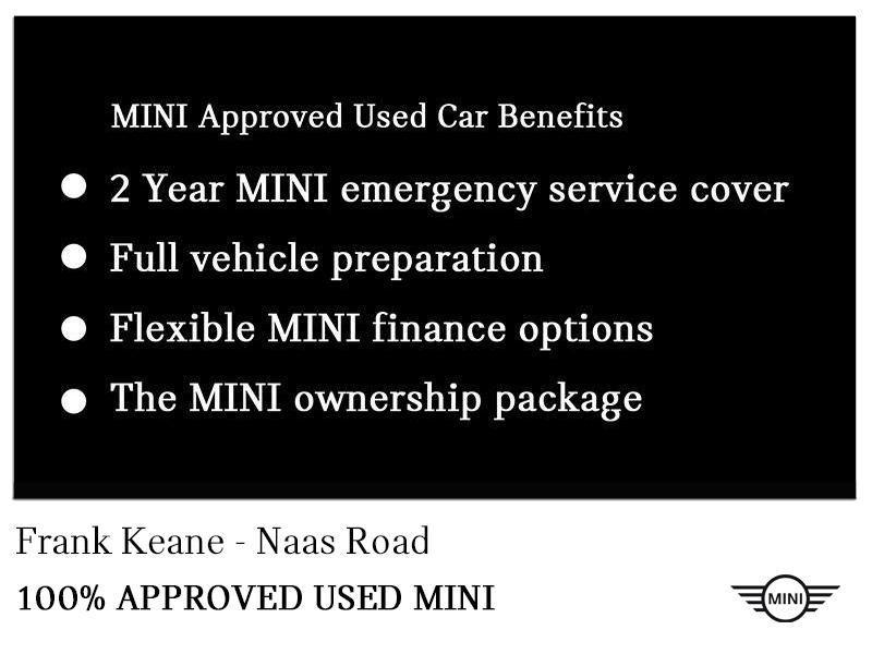 Used MINI Hatch F56 MINI Cooper 3-Door Hatch LCI (2020 (201))