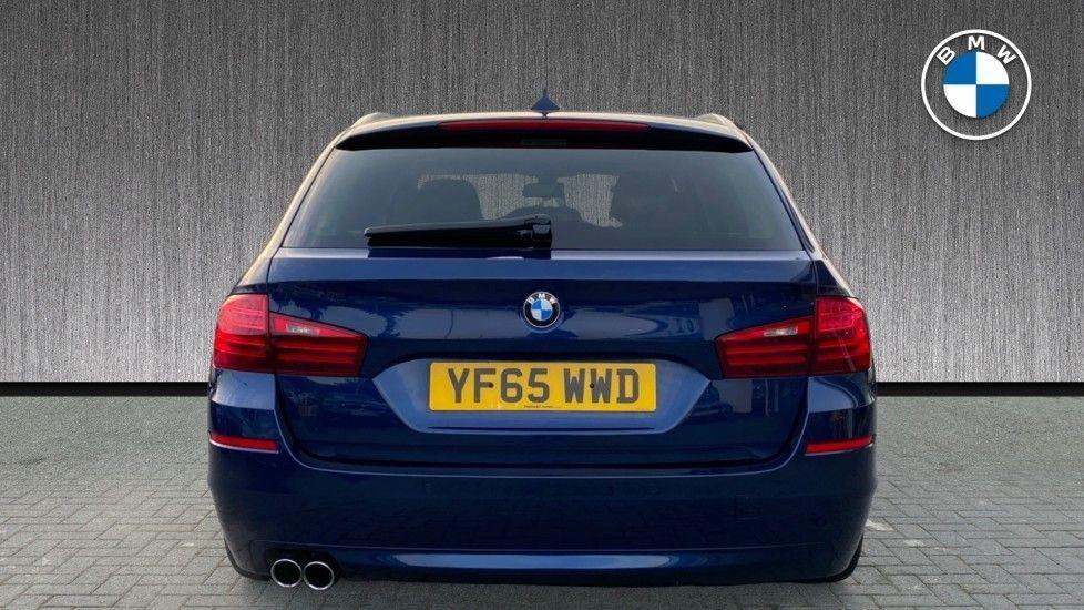 Image 15 - BMW 520d SE Touring (YF65WWD)