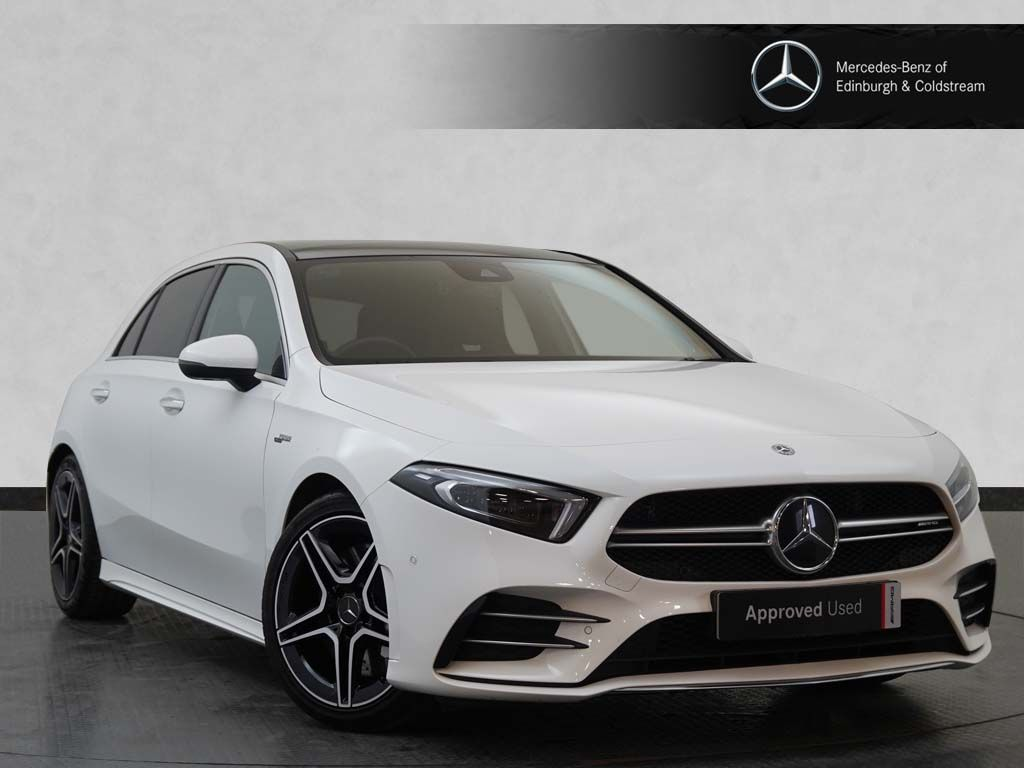 Mercedes-Benz A-Class Hatch for sale