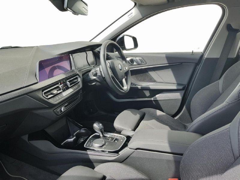 Used BMW 1 Series 118d Sport (2021 (211))