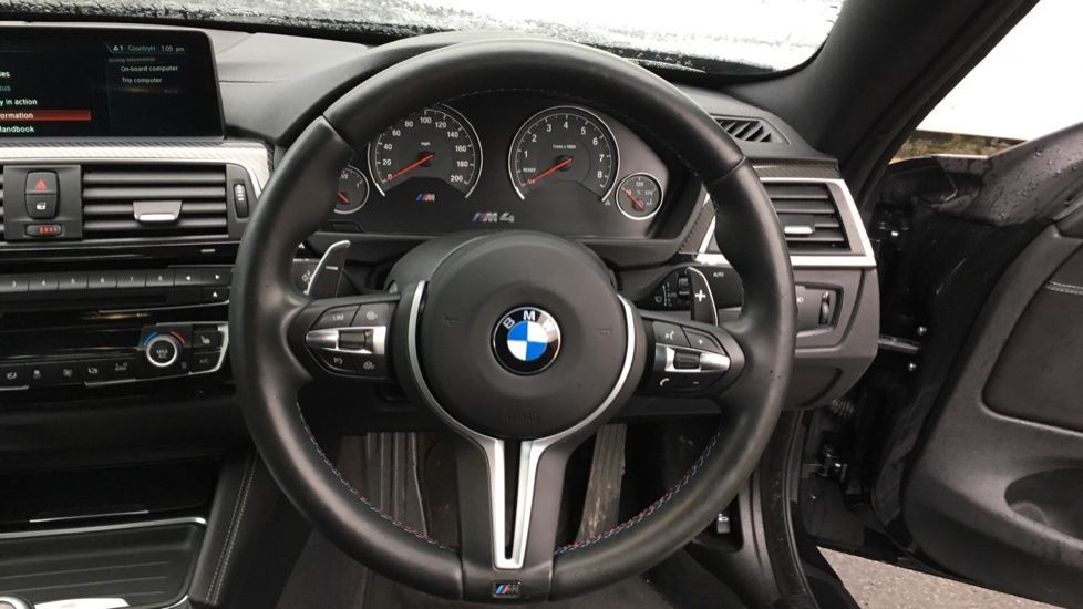 Image 35 - BMW Coupe Competition Package (MM67NFF)