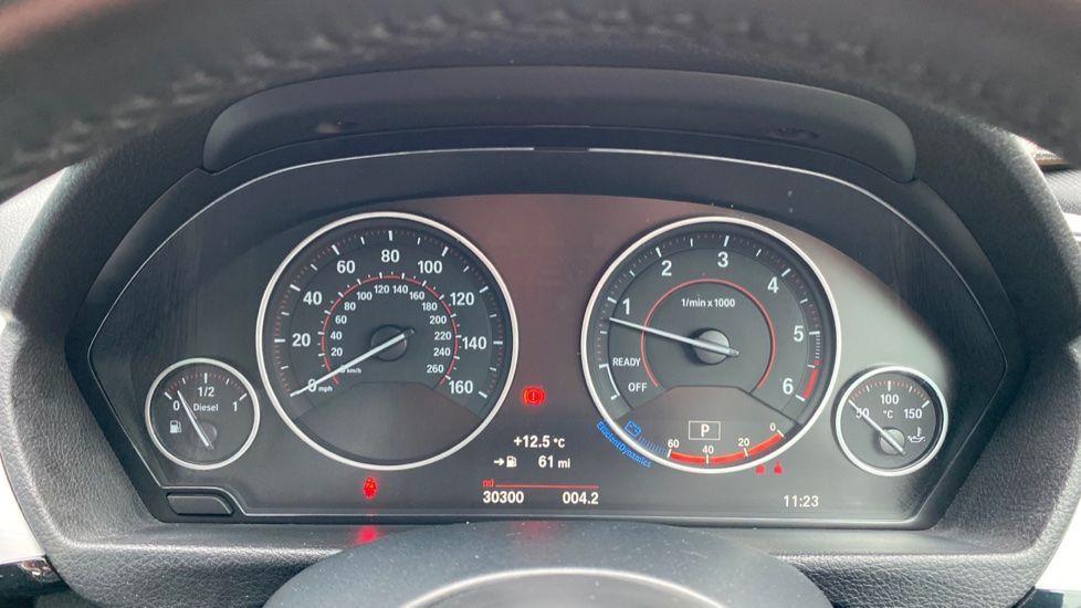 Image 9 - BMW 435d xDrive M Sport Coupe (YF17VNS)
