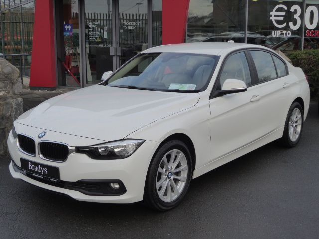Used BMW 3 Series SE 316 D--VERY LOW MILES-- (2015 (152))
