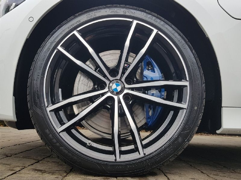 Used BMW 3 Series 330e M Sport PHEV (2021 (211))