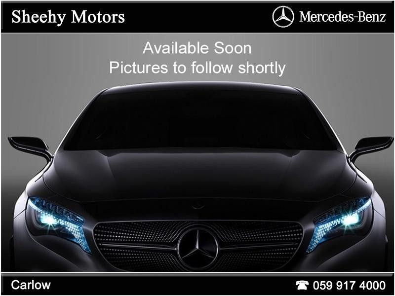 Mercedes-Benz E-Class E-Class E200D A/T 4DR AUTO