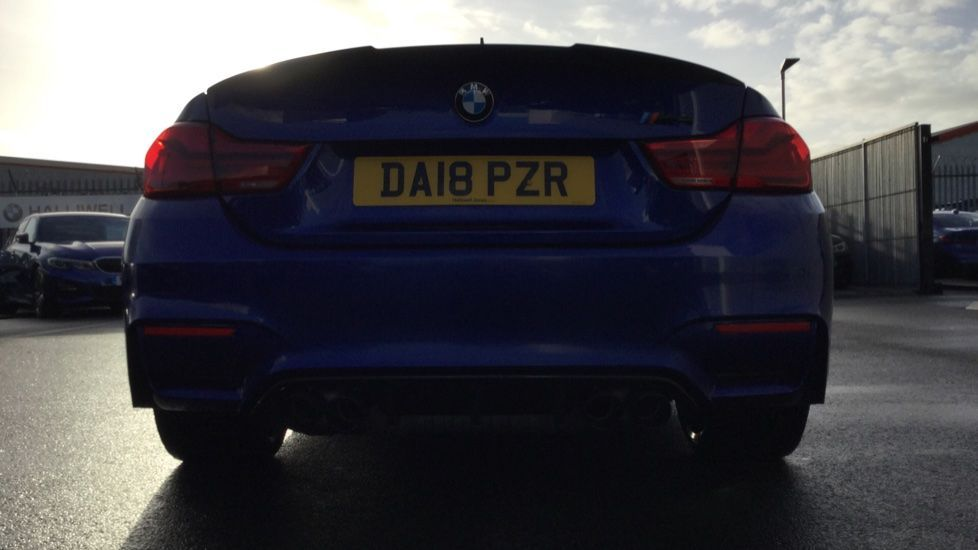 Image 9 - BMW Coupe Competition Package (DA18PZR)