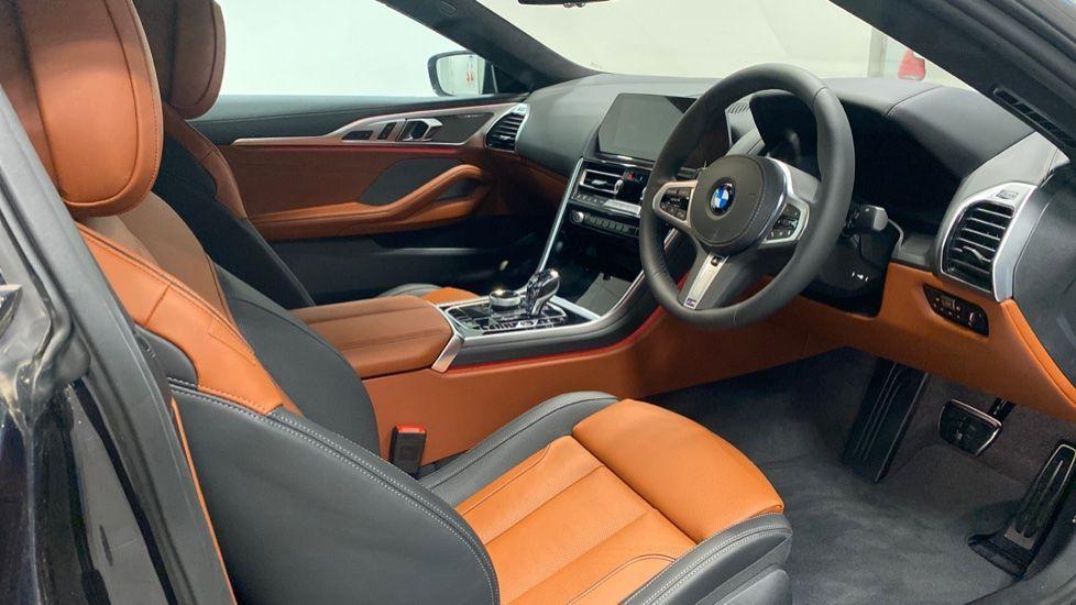 Image 5 - BMW 840i Coupe (PK20JWZ)