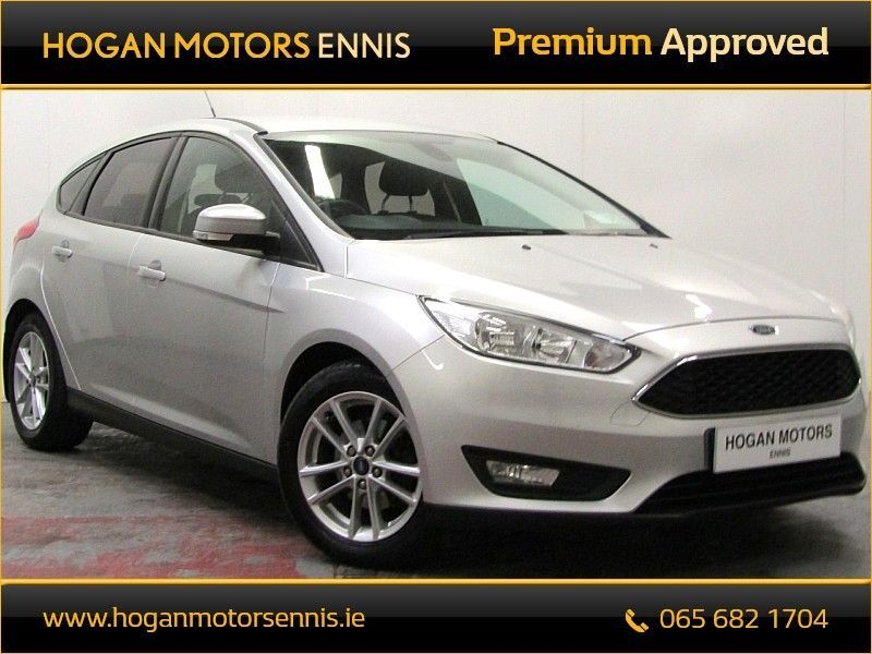 Ford Focus Focus 1.6 Diesel  Irish Car