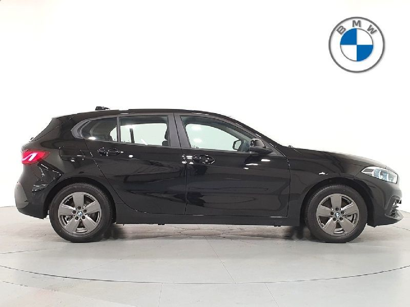 Used BMW 1 Series 118i SE (2021 (211))