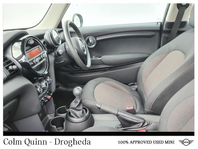 Used MINI Hatch Cooper D 3door (2018 (181))