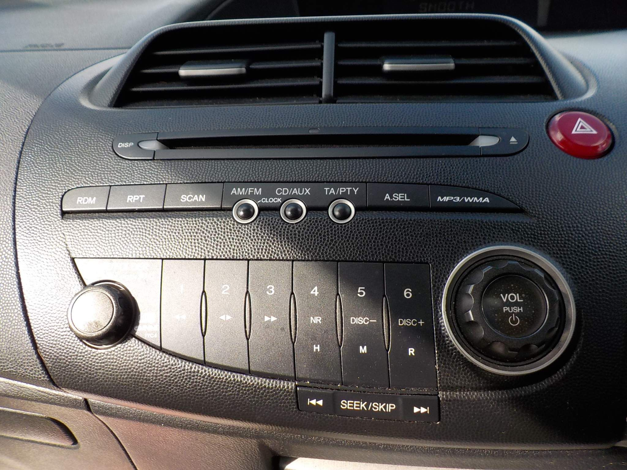 Honda Civic 2.2 i-CTDi ES 5dr