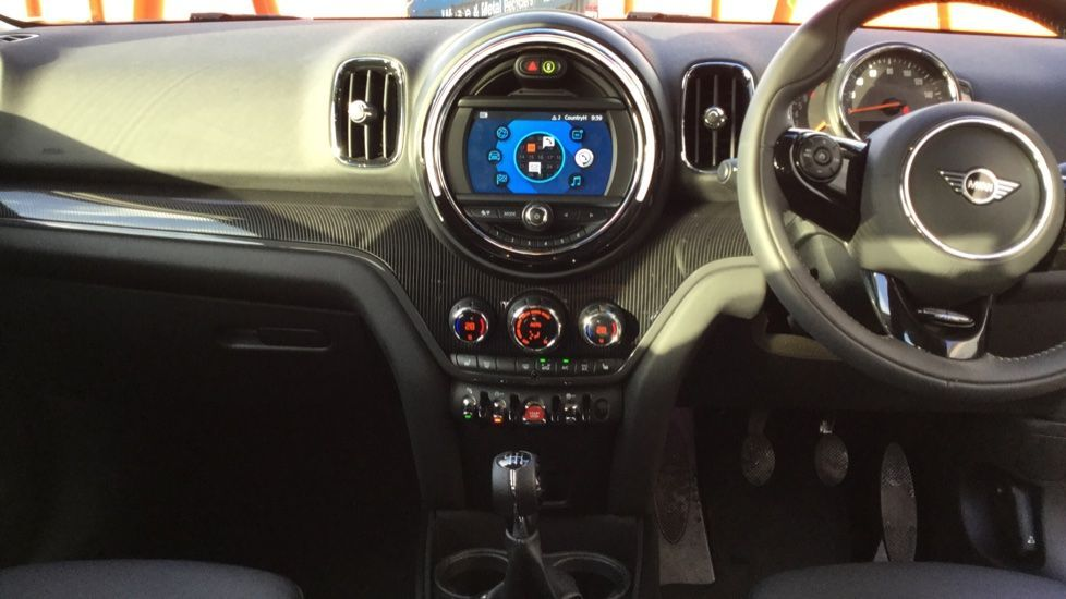 Image 10 - MINI Countryman (MP19XBH)
