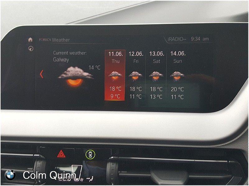 Used BMW 1 Series 116 SE (2020 (202))