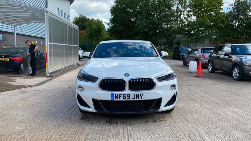 Image 16 - BMW sDrive20i M Sport (MF69JNV)