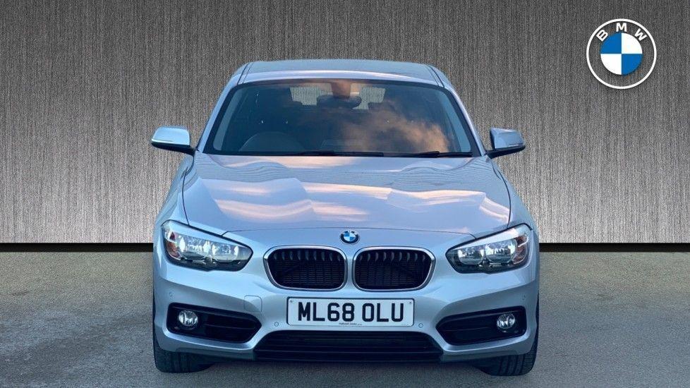 Image 16 - BMW 118i Sport 5-door (ML68OLU)