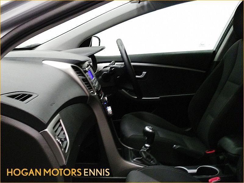 Used Hyundai i30 1.6 Diesel Deluxe (2013 (131))