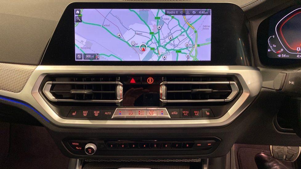 Image 5 - BMW M340i xDrive Saloon (DE20WBD)