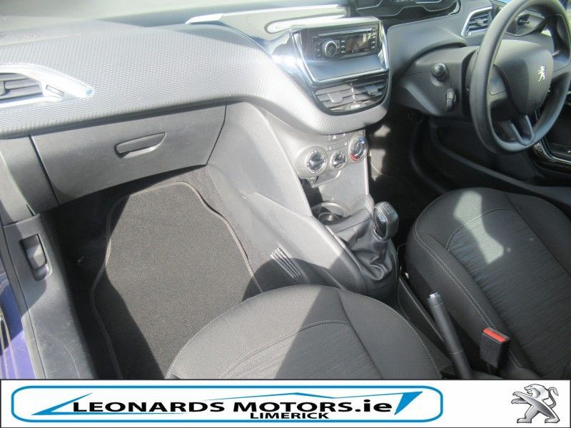 Used Peugeot 208 ACCESS 1.6 HDI 75 4DR (2016 (162))