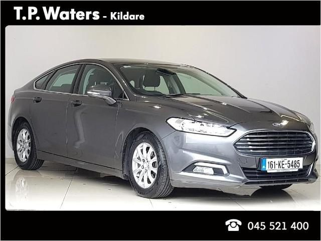 Ford Mondeo 1.5 TDCI - ZETEC - Finance Available