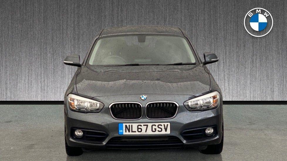 Image 16 - BMW 118d Sport 5-Door (NL67GSV)