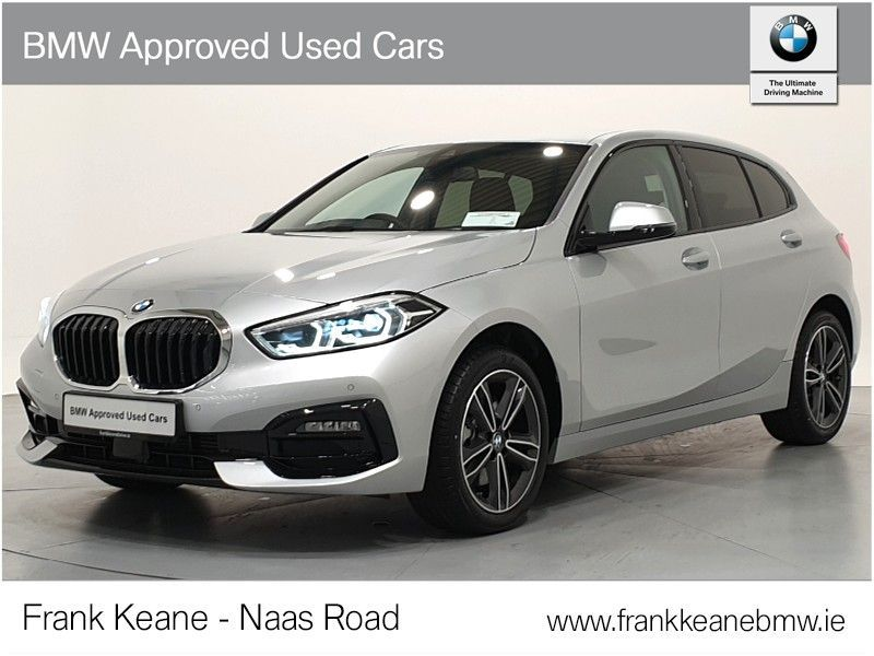 Used BMW 1 Series 116d Sport (2020 (202))