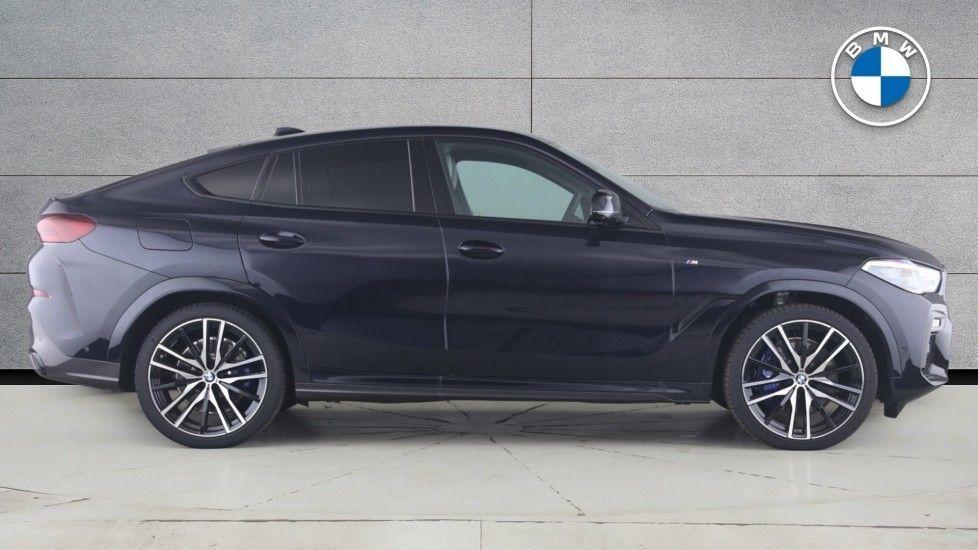 Image 3 - BMW xDrive40i M Sport (YF69MVJ)
