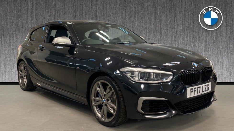 Image 1 - BMW M140i 3-door (PF17LZG)