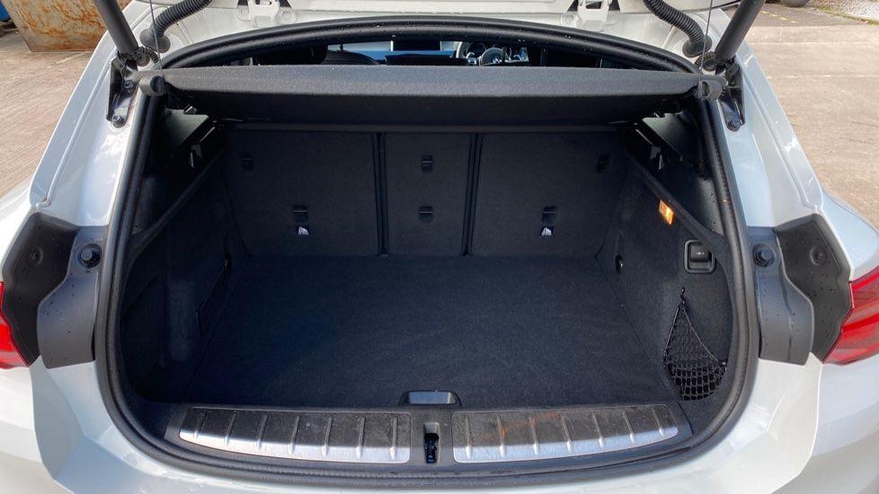 Image 13 - BMW sDrive20i M Sport (MF69JNV)