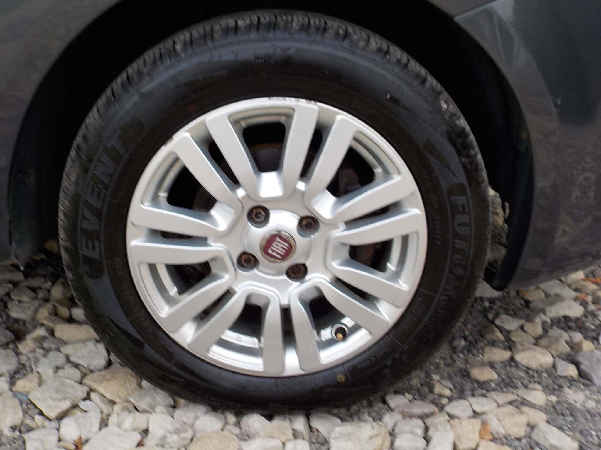Fiat Punto 1.2 8V Easy 3dr EU5